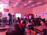 Соработка со локална заедница