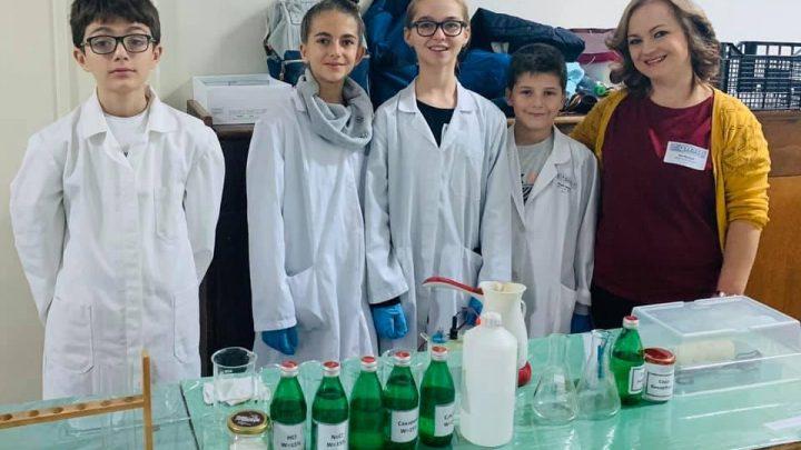 Четири награди за нашите вредни научници