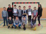 Хуманитарен турнир во кошарка